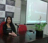 """Encontro de Negócios.Associação Comercial de São Paulo - ACSP e Associação Brasileira de Advogados - ABA São Paulo. Palestra:A IMPORTÂNCIA DA OUVIDORIA PARA AS EMPRESAS: FOCO NO RELACIONAMENTO COMO FORTALECIMENTO DA MARCAExpositora: Roberta Lídice.""""A Ouvidoria é fundamental para a solução de conflitos, uma vez que estabelece a cultura do diálogo e abandona a cultura do litígio, com foco no relacionamento, celeridade nos processos e eficiência dos serviços prestados, consolidando o pleno exercício da cidadania e a transparência como instrumento democrático."""" - Roberta Lídice."""