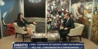 """Programa Direito e Globalização – TV ABERTA Nesta edição do programa Direito e Globalização, o apresentador Dr. Martim Sampaio, conversa com a Dra. Roberta Lídice, autora dos livros ''O Contrato de Adesão como Instrumento Regulatório nas Relações Consumeristas e Empresariais'' e """"El Contrato de Adhesión"""" - Latinoamérica. Assista à íntegra desta edição do programa pelo Canal YouTube - Roberta Lídice: https://youtu.be/kcA3WikwoX8 *Programa Direito e Globalização – TV ABERTA TV ABERTA: http://www.tvaberta.tv.br/ao-vivo NET: Canal 9. Vivo TV: Canal 186. Copyright © 2014 – 2020 ROBERTA LÍDICE. São Paulo – Brasil."""