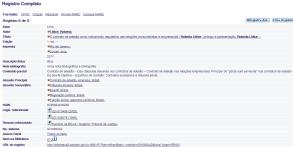 Obra incorporada aos acervo da Biblioteca Ministro Oscar Saraiva do Superior Tribunal de Justiça – (STJ): O Contrato de Adesão Como Instrumento Regulatório nas Relações Consumeristas e Empresariais. Autora: Roberta Lídice. Localização: disponível na estante: 347.44(81) L714c. BDJur- STJ - http://bdjur.stj.jus.br/jspui/handle/2011/110677