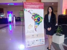 """Poder Judicial de Santiago del Estero - Argentina. Congresso Internacional: """"I Jornadas Latinoamericanas de Derechos Humanos y Derecho Internacional Hum"""