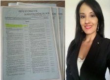"""REPERTÓRIO DE JURISPRUDÊNCIA IOB – SÍNTESE – Editorial SAGE. Edição n°16. No volume I desta edição, para compor a Seção """"Doutrina"""", foi publicado texto de minha autoria, intitulado: """"A Ouvidoria Pública como Instrumento de Participação Social e Defesa dos Direitos Humanos"""" Repertório de Jurisprudência IOB: o mais atual em informações jurisprudenciais e doutrinárias. Para mais informações, acesse: http://www.iobstore.com.br/ http://www.sintese.com/revistas_juridicas.asp Bons Estudos!! Roberta Lídice. *ISSN: 2175-9987. LÍDICE, Roberta. """"A Ouvidoria Pública como Instrumento de Participação Social e Defesa dos Direitos Humanos"""". Repertório de Jurisprudência IOB, n.16, 2017, vol. I – Tributário,Constitucional e Administrativo. Ementa 1/35944657 – pp. 657-656."""