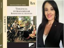 """Llega a Colombia el libro """"Violencia Intrafamiliar: Rompiendo El Silencio"""", de la autora Roberta Lídice. *Disponible en la Editorial Temis - Obras Jurídicas - Colombia: Libro: Violencia Intrafamiliar: Rompiendo el Silencio. Autora: Roberta Lídice. Idioma: Español. Ediciones Olejnik. Año 2018. ISBN: 9789563921656 Informes en el siguiente enlace: http://www.editorialtemis.com/Temis/C_Libros?Libro=CDatos&codigo=07-0176-0019 ¡Les deseamos una buena lectura!"""