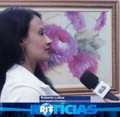 """*RIT Notícias - Rede Internacional de Televisão (RIT-TV). Na última sexta-feira (03/05/2019), o RIT Notícias entrevistou a Dra. Roberta Lídice, autora dos livros """"Violencia Intrafamiliar: Rompiendo El Silencio"""" e """"Políticas Públicas Para Enfrentar La Violencia Doméstica y Familiar: Un Deber del Estado"""", que abordou o tema: """"Violência Doméstica e Feminicídio"""". A entrevista será exibida no dia 10/05/2019, no """"JORNAL DAS 22"""" e em outros jornais da casa (Canais 30 e 40.1 RIT, em São Paulo. Canal 02 da Nossa TV e Canal 49 UHF de cobertura Internacional: América, Europa e, parcialmente, África e Ásia). Transmissão ao vivo do Canal RIT: https://youtu.be/jbSfjmNj_Bc"""