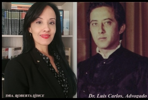 """*Datas especiais do mês de agosto: """"Dia dos Pais"""" (segundo domingo de agosto); """"Dia dos Advogados"""" (11). Dedico esta singela homenagem a todos os advogados e aos pais, especialmente ao Meu Pai, Dr. Luis Carlos (in memoriam)."""