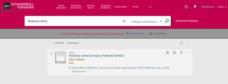 """Véase las prestigiosas Bibliotecas pertenecientes a la Universidad de Valladolid (Uva) que recientemente se han incorporado a sus catálogos bibliográficos el Libro: """"Violencia Contra la Mujer y Maltrato Familiar"""", de la autora Roberta Lídice. Estimados lectores: Véase las prestigiosas Bibliotecas pertenecientes a la Universidad de Valladolid (UVa) que recientemente se han incorporado a sus catálogos bibliográficos el Libro: """"Violencia Contra la Mujer y Maltrato Familiar"""", de la autora Roberta Lídice: .Biblioteca de la Facultad de Derecho de la Universidad de Valladolid - España; .Biblioteca de Ciencias de la Salud de la Universidad de Valladolid – España. *BOOK DETAILS Libro: Violencia Contra La Mujer y Maltrato Familiar. Author: Roberta Lídice. Publisher: J.M. Bosch Editor Publication City/Country Barcelona, Spain Language Spanish Edition Year: 2019. ISBN-10: 8412077008 ISBN-13: 978-8412077001 Prologue: Dr. Mariem De la Rosa Bedriñana – Supreme Court Judge. Sinopsis: Este libro aproxima al lector a un estudio del grave problema social de la violencia contra la mujer y el maltrato familiar, así como señala la necesidad de romper el silencio de la sociedad ante una situación de violencia contra la mujeres y los miembros del grupo familiar, bajo una óptica global. La violencia intrafamiliar es considerada una violencia de género, una vez que está basada en las desigualdades de poder que existen entre hombre y mujeres, contribuyendo a perpetuar la discriminación, opresión y los maltratros cometidos en el hogar. Es urgente una sanción efectiva de los Estados, a fin de que por medio de instrumentos nacionales e internacionales sea posible prevenir y erradicar este tipo de violencia, siendo evidente que ésta causa no es contra el hombre, sino contra los agresores. Así pues, es imprescindible una toma de conciencia social de la gravedad de este flagelo social para que se pueda combatir. Así pues, se puede indicar este libro como una herramienta muy útil para jueces, abogad"""