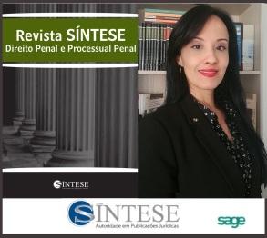 Roberta LÍDICE: Autora Revista SÍNTESE - Editorial IOB-SAGE.